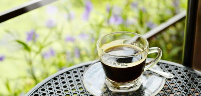 Revue de presse : Méta-analyse du café