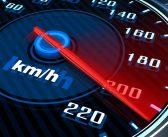 Contrôle de la fréquence cardiaque: l'excès de vitesse est parfois délétère
